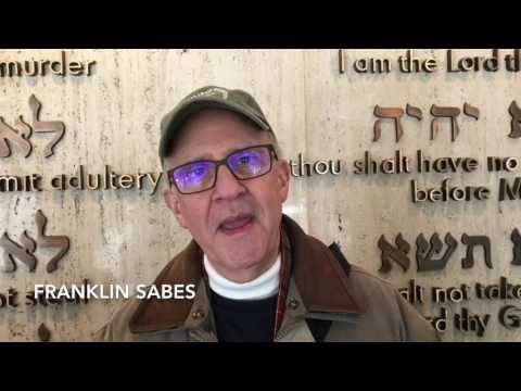 Chicago Loop Synagogue Seeks Good From Temple Vandalism