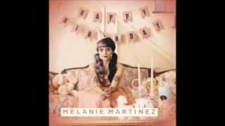 Melanie Martinez - Pity Party (Cry Baby Tour) [Studio Version]