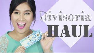 1k Shopping Haul : Divisoria Edition | Kris Lumagui