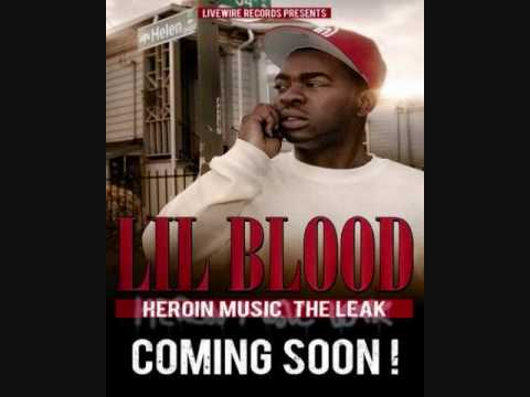 Lil Blood Feat HD - The 4th Quarter