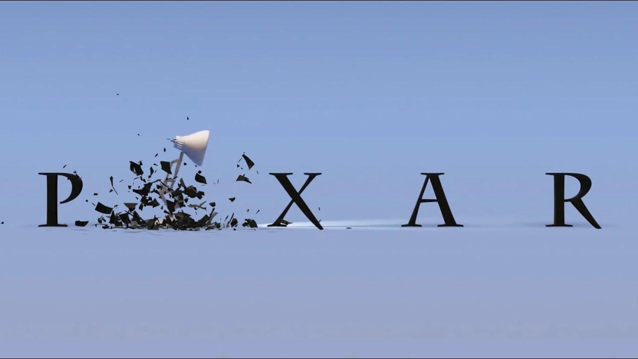 166 Pixar Lamp Break Down I Word Spoof Pixar Logo Youtube Pixar Logo Lamp  Animation Pixar Logo Lamp Name
