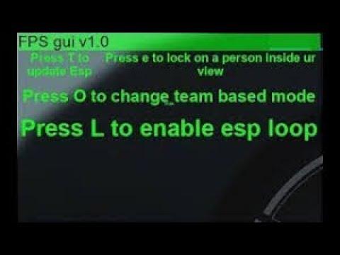 roblox esp script any game