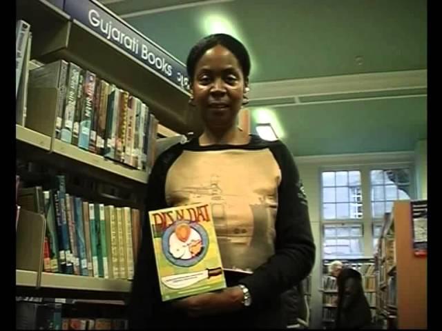 Black History Month Community Spotlight - Black Reading Group - Sonia Dixon