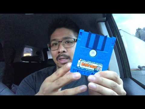 *Digidesdan Pickups* Mail Call! 3D Hot Rally for Famicom Disk System Ep. 3