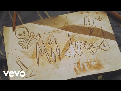 Deaf Havana - Mildred (Lost A Friend)
