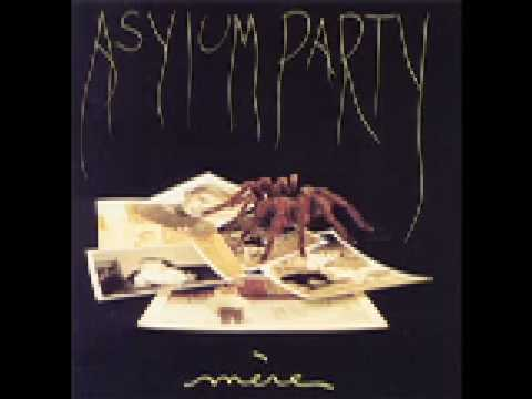 Asylum Party - Pure Joy In My Heart