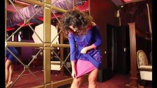 Видео обзор Платье Tiffani розового цвета от Daminika