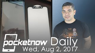 iPhone 8 vs Samsung Galaxy Note 8, Microsoft Surface Plus & more - Pocketnow Daily