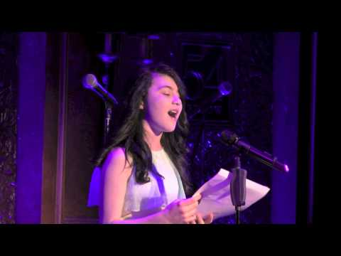 Musical Madlibs with Lilla Crawford
