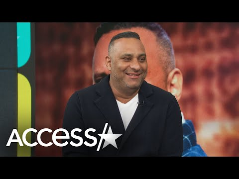 Comedian Russell Peters Reveals How He Got Prince Charles Laughing