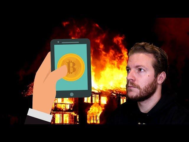 My Updated (poorer) Crypto Portfolio