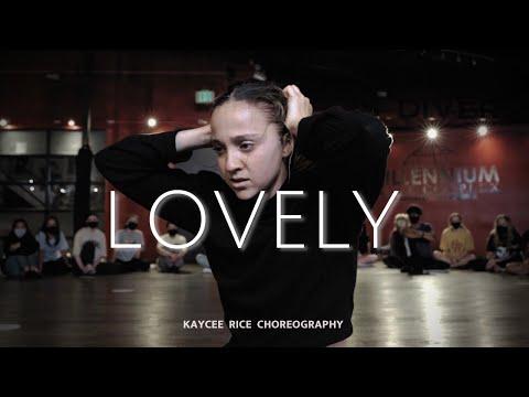 Download lovely - Billie Eilish, Khalid   Kaycee Rice Choreography