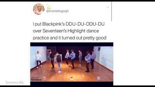 SVT vines/videos that help you with you daily dose of SVT