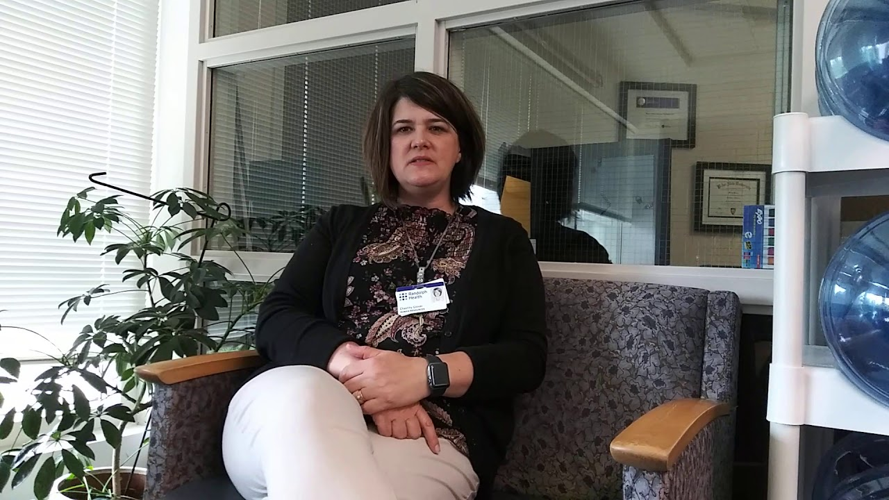 Virtual Career Fair- Randolph Health