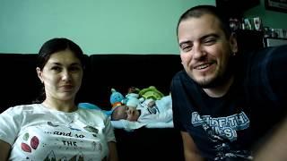 Пътуване с бебе | Какво да носим с нас? | Раницата на Емо за първото му приключение!