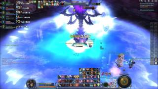 [Aion] Cradle of Eternity: Insightful Eye (5.1 Instance, Sin POV)