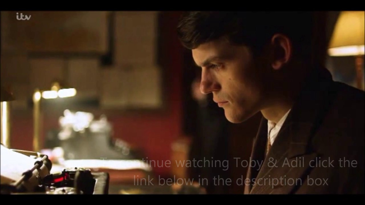 The Halcyon Pt10 Toby Adil