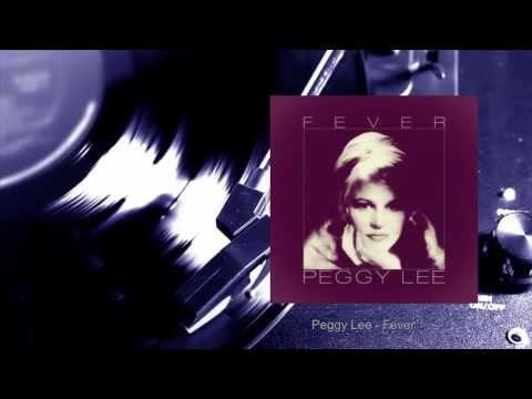 Peggy Lee - Fever (Full Album)