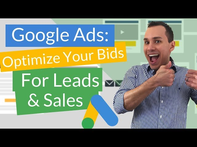 Google Ads Bidding Optimization Strategies: Stretch Your Budget and Maximize Your ROI