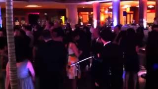 Chinese DJ Yank Sing Restaurant San Francisco Wedding www.californiadiscjockey.com/asian-dj.html