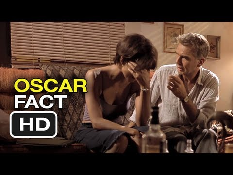 Monsters Ball Oscar Fact 2001 Halle Berry Movie Hd