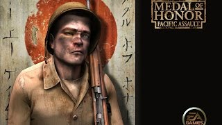 Medal of Honor Pacific Assault 1 серия