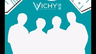 【oner X Vichy】为出道蓄能!坤音四子✘薇姿宣传小视频~