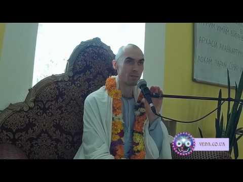 Шримад Бхагаватам 4.25.29 - Мангала Вайшнав прабху
