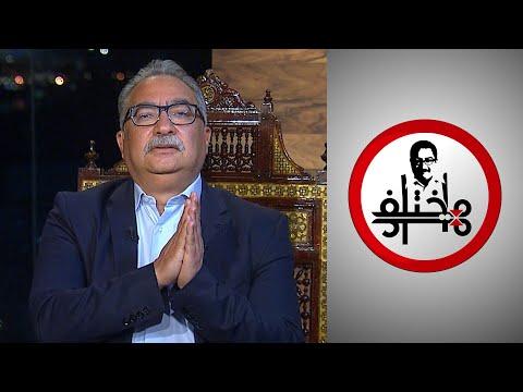 إبراهيم عيسى: الإسلاميون ابتدعوا الكذب في سبيل الله  - نشر قبل 7 ساعة