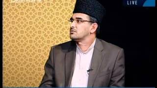 What is the purpose of MTA and what does Ahmadiyyat represent?