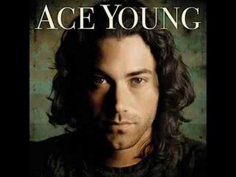 Ace Young: Dirty Mind