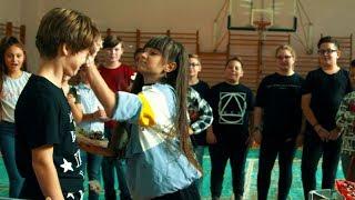 Maia Malancus - Noi nu plecam de aici (Official Video)