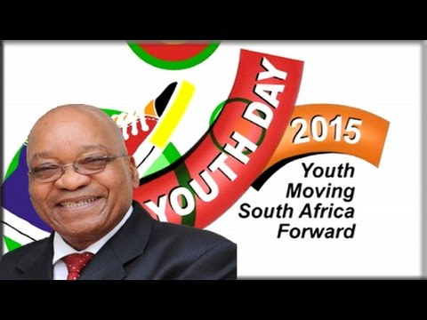 Youth Day Celebrations, 16 June 2015