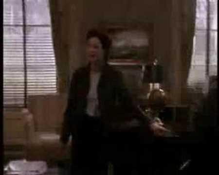 West Wing Season 1 Episode 9 the Short List trailer