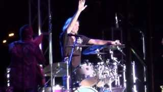 Mission Viejo Lake Concert - Dennis DeYoung (Styx) - Aug 03, 2013