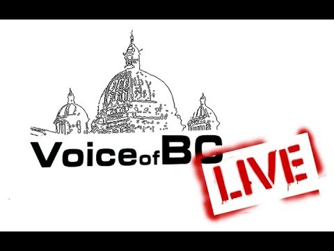 Voice of BC - The Scales of Justice