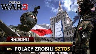 """Jak wygląda """"Polski Battlefield?"""" - World War 3"""