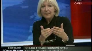 Ekopolitik - 3 Kasım 2011 / Banu AVAR -