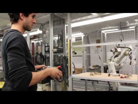 Humber College - Electromechanical Engineering Technology - Automation and Robotics