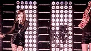 SMTOWN NYC Krystal and Jessica Jung: TIK TOK