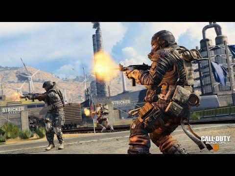 Call of Duty: Black Ops 4 вместе с Терёхой и Инсайзом #2/2 thumbnail