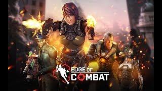 Edge of Combat