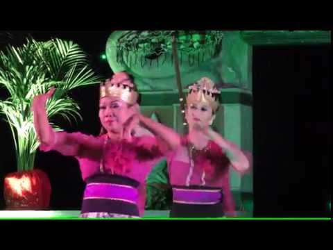 "Aniadi Art - Pasar Malam Istimewa - Zeist, 17juni2016 - dans ""Tepang Sono"""