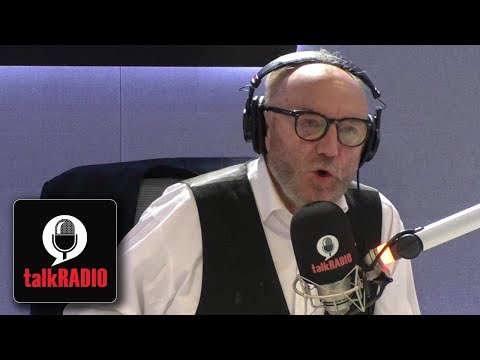 Watch George Galloway's Mother of All Talk Shows | 19th October