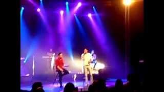Andy & Lucas - Tanto La Quería, 6-4-13 Algeciras