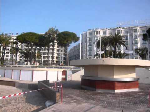 Cannes (Francia) Videos De Viajes