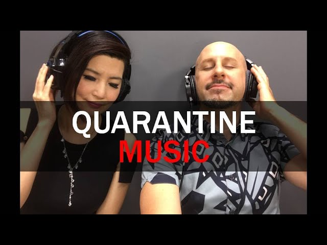 Quarantine Music | Taiwan Insider | April 29, 2020 | RTI