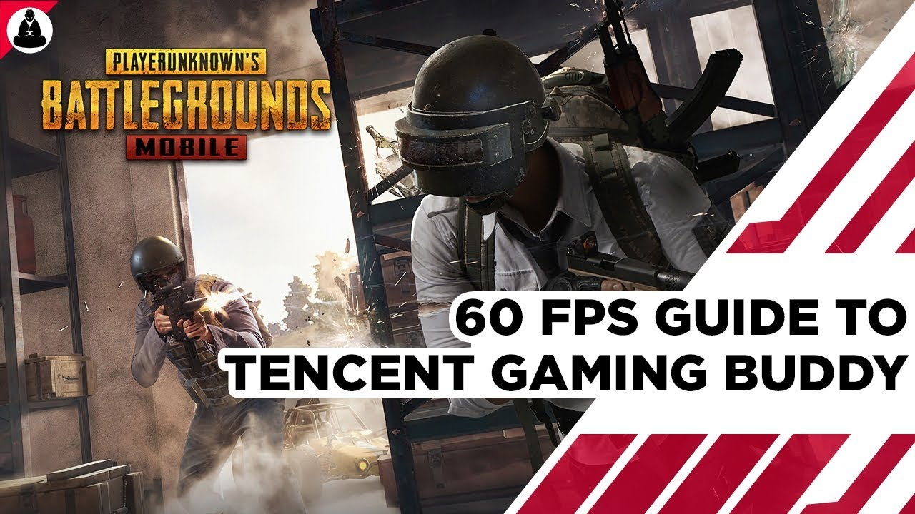 Pubg Mobile Hdr Extreme Fps: NEW PUBG MAP (60fps) ON TENCENT GAMING BUDDY!