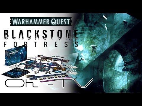 Expli-Partie Blackstone Fortress [FR]