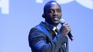 Akon - Let It Burn (New Song 2016)